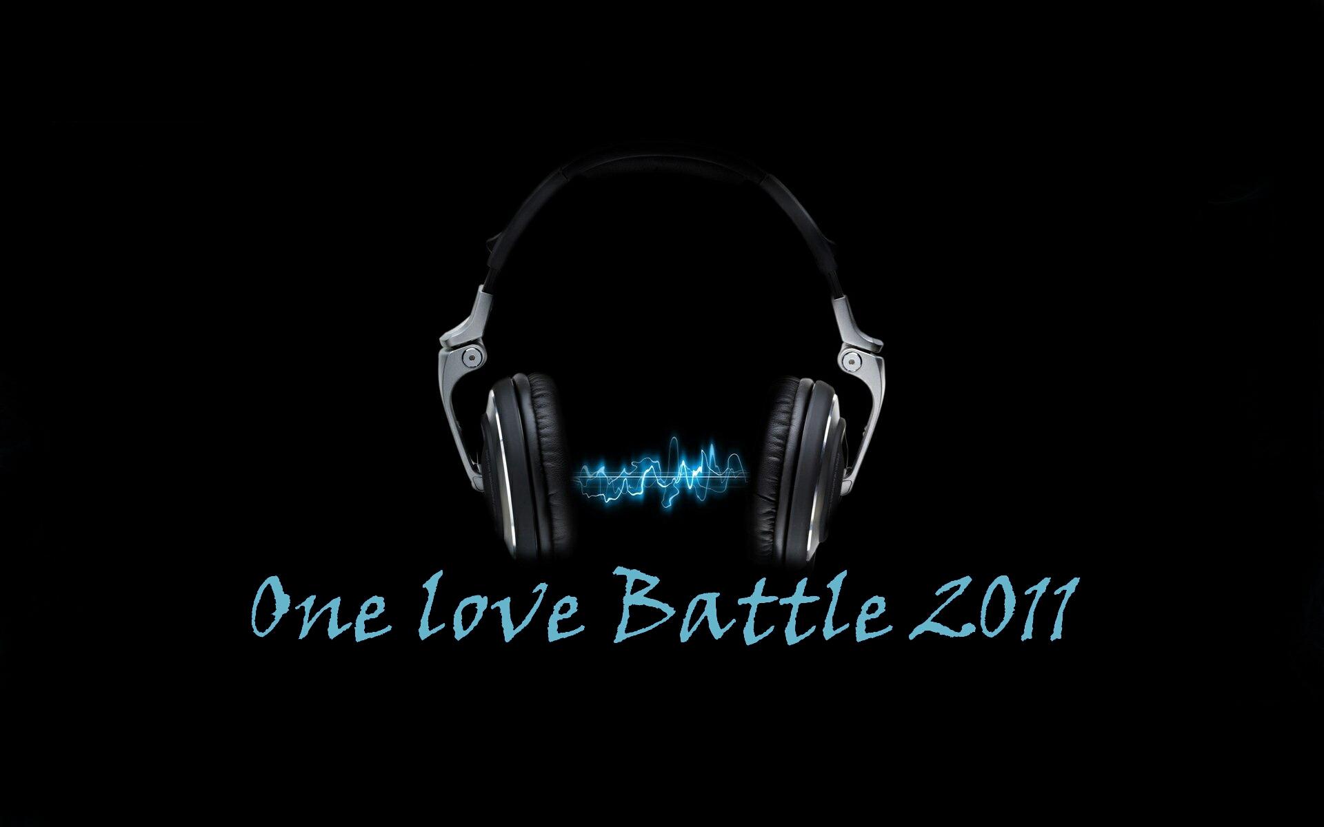 Каталог баттлов - one-love-klik